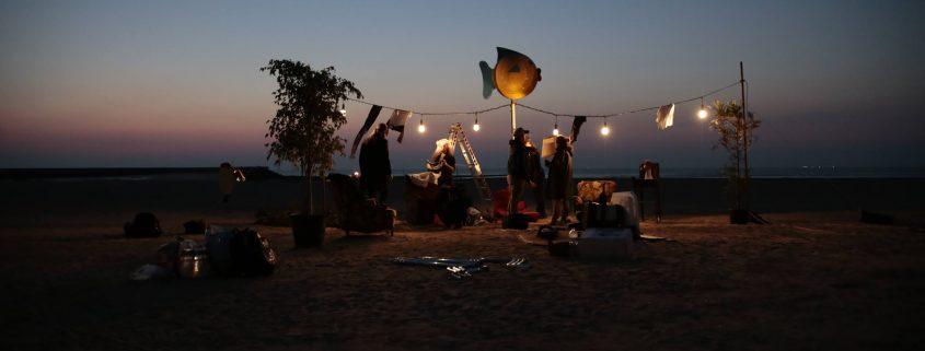 Thomas Walser directeur de la photographie court métrage Derviche de Christian Laurence festival OFF COURT