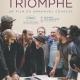 Affiche Film Un Triomphe